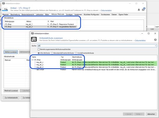 JTL-Shop: SEO-Optimierung durch individuelle ALT-Tags für Produktbilder - JTL-Shop: SEO-Optimierung durch individuelle ALT-Tags für Produktbilder  | Frank Dahmen IT-Service